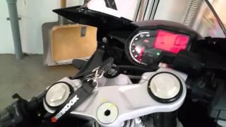 Aprilia RS4 50 Sound