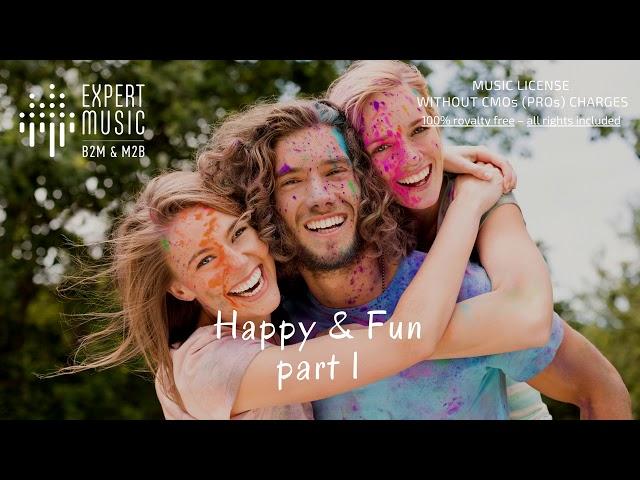 Happy & Fun part 1