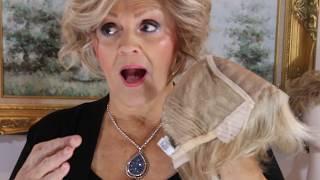 Video Voltage Elite Wig by Raquel Welch in Color R14/88H (golden wheat) Wig Review download MP3, 3GP, MP4, WEBM, AVI, FLV Juni 2018