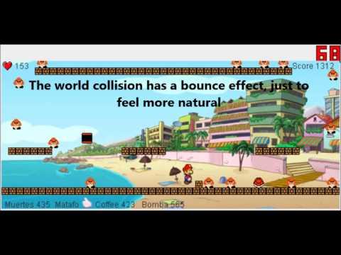 Ozeaworld Java Swing 2d Game Youtube