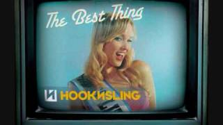 Hook n Sling - The Best Thing 2009 (Tonite Only Remix)