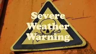 Heat Wave Report & Rain Advisory For Pakistan In Monsooon 2018