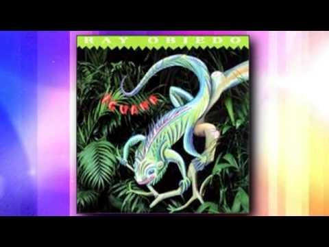 Ray Obiedo - Iguana (1990) - Boomerang