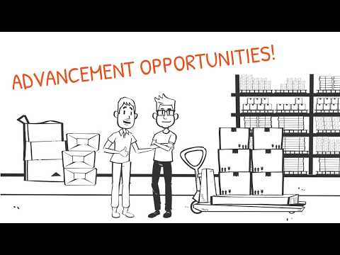 Warehouse Operation Careers