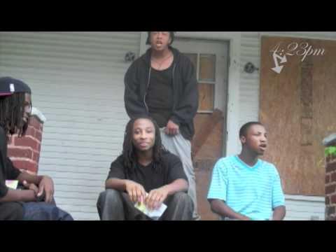 D Block  - We on now (www.423pm.com)