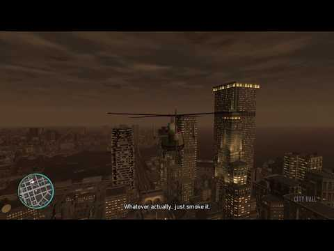 GTA 4 - Episode 10 - Civilian Casualties