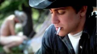 Brokeback Music Video Broken Heart Re-Edit By Joseph James White (Joseph James)