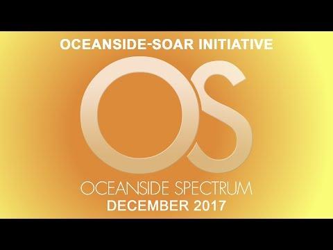 Oceanside Spectrum December 2017 Edition - Oceanside-SOAR Initiative