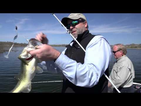 Texas Trophy Largemouth Bass - Allen Forshage - Season 2 Episode 12
