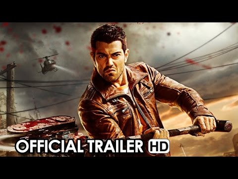 Dead Rising Watchtower Official Trailer 2015 Horror Movie Hd Youtube