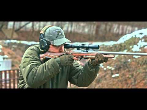 Винтовки .22 LR и динамическая стрельба