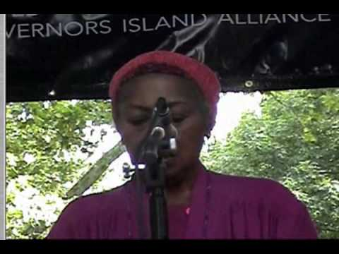Odetta at Governor's Island House of the Rising Sun / When I Was A Young Girl