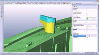 VISI Elektrode- Produktvideo ''Die Ableitung der Elektrodengeometrie''
