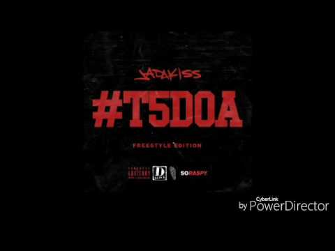 Jadakiss - T5DOA Mixtape   (2015)
