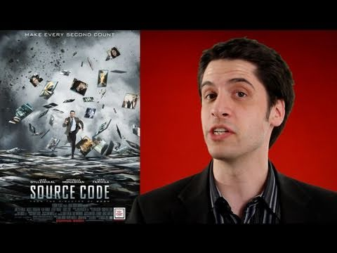 Source Code movie review