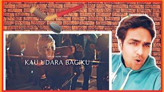Indian reaction on NOAH - Kau Udara Bagiku (Official Music Video)