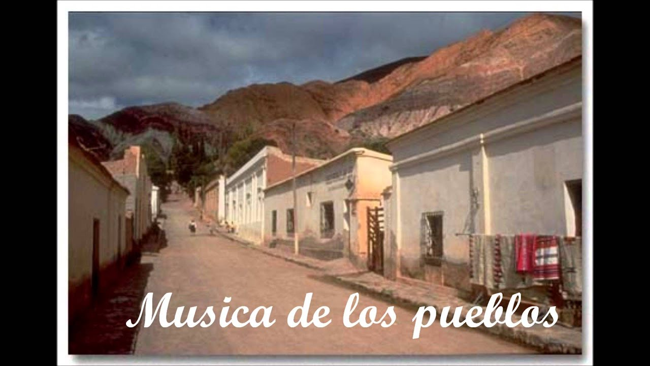Musica Argentina Youtube