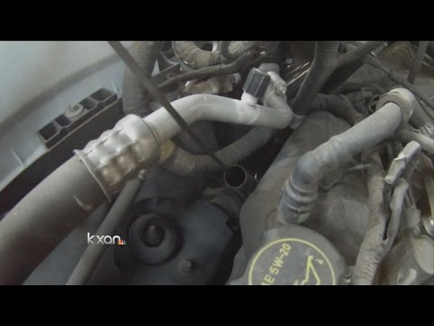 Oil Change Shops Caught Cheating Under The Hood