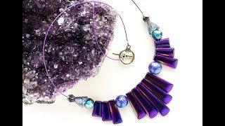 How-To Jewelry Tutorial: Stargazer Necklace