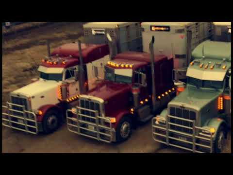Bull hauler left lane