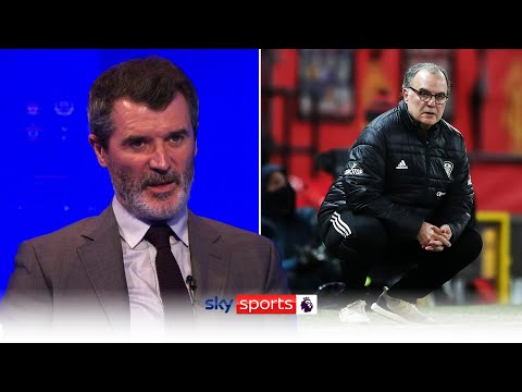 """""""I love the way Leeds play!"""" 