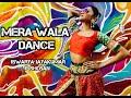 Mera wala dance | iswarya Jayakumar
