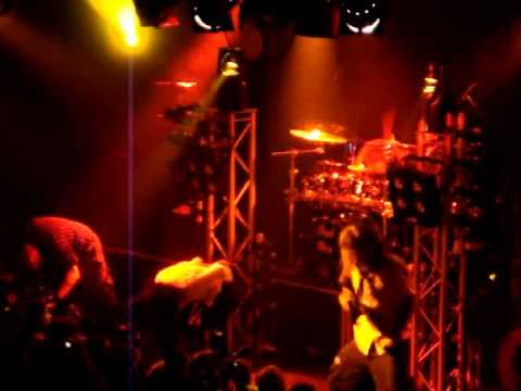 Lacuna Coil - To The Edge (Live London 2006)