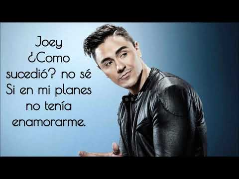 Letra Joey Montana Suena El Dembow Ft Sebastia Yatra