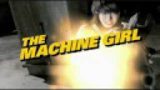 First Five Minutes of Machine Girl movie ...goreyist, unintentional...