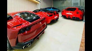 Ferrari 812 Superfast Sport Cars,New Ferrari 812 Photos,New Ferrari 812 car reviews,