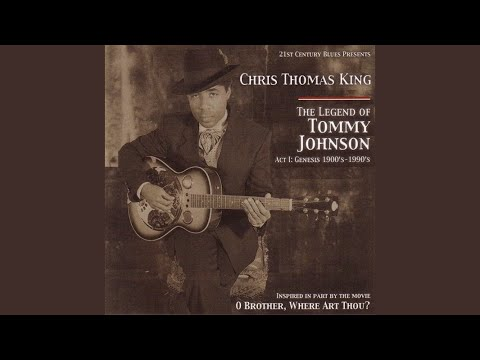 Chris thomas king trouble soon will be over