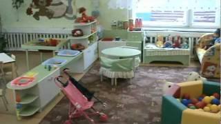 Детский сад. Ясли