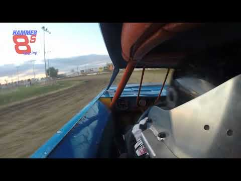 Fremont Speedway Qualifying 10-7-17