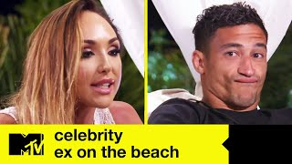 Celebrity Ex On The Beach: Episodio 5
