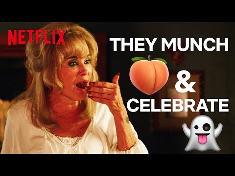 Jessica Lange In The Politician   Dusty Jackson's Best One-Liners