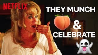 Jessica Lange In The Politician | Dusty Jackson's Best One-Liners
