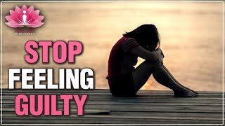 STEPS To OVERCOME GUILT | How To Stop Feeling Guilty & Forgive Yourself? | Soultalks With Shubha