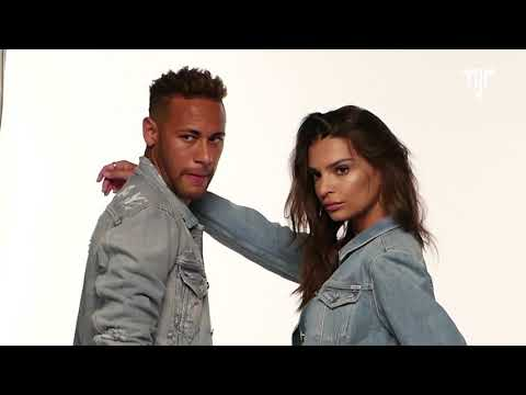 Neymar Jr. - Making of Replay 2018