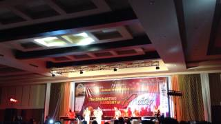 The Enchanting Harmony of Kolintang by INNS