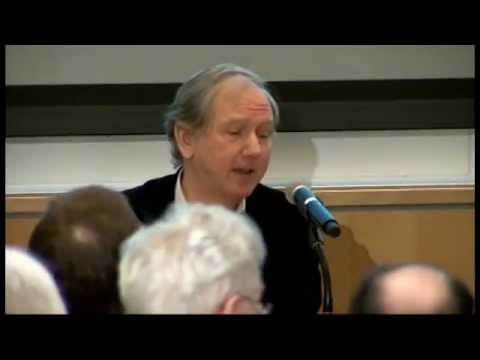 50 years of Linguistics at MIT, Lecture 2