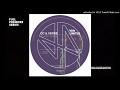 Premiere: OC & Verde - Solstice (Original Mix)