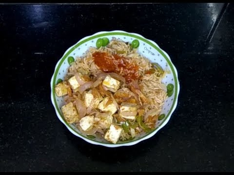 how to make sizzler rice