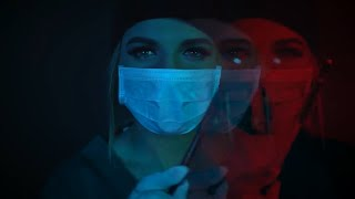 [ASMR] Medical - Mad Doctor Inspection & Testing Roleplay {soft spoken} {personal attention}