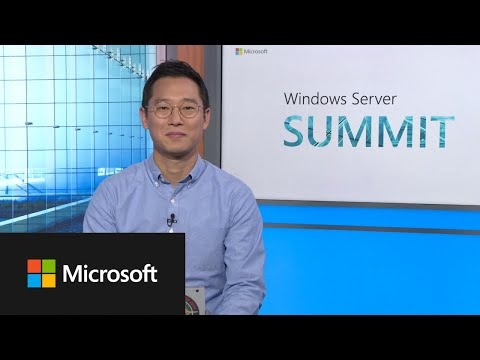What's New With Windows Admin Center V1904 | Windows Server Summit 2019