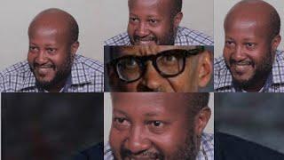Kuvuga ko adakunda perezida Kagame nibyo byihishe inyuma y'ifungwa rya Karasira Aimable