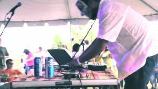 "Mexicans with Guns ""Dame Lo"" at Pachanga Fest 