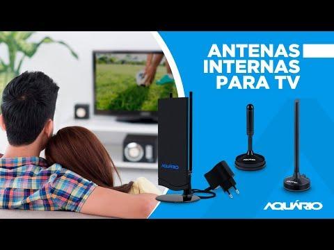 Antena Interna para TV