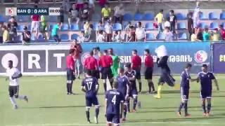 Banants vs Ararat full match