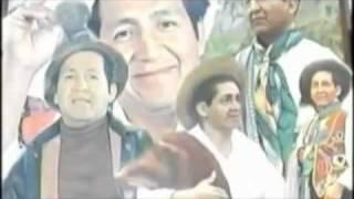 RUTAS DE LA ESPERANZA  1  - PICAFLOR DE LOS ANDES