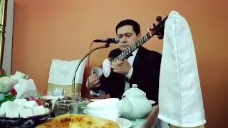 Sherzod Ergashev Zuxro Kelmadi